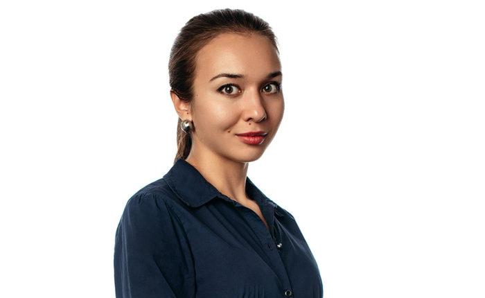 Лия Адиятулина